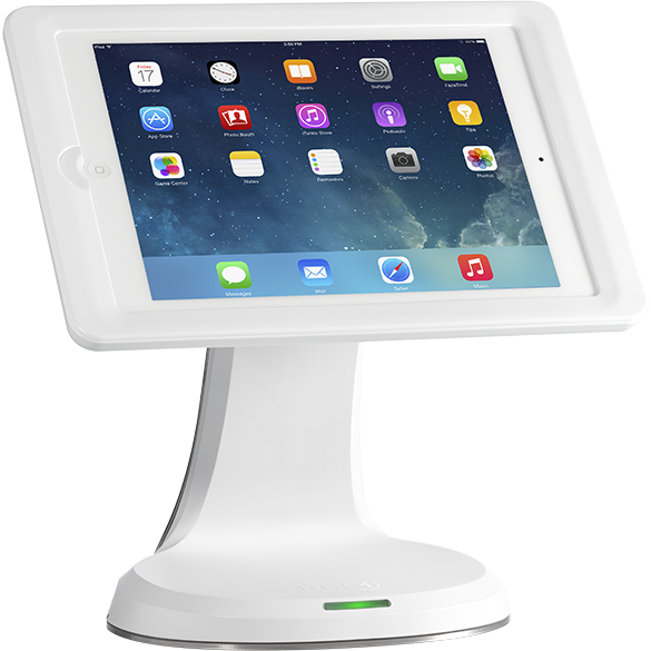 Enterprise Tablet Lite™ – For iPad Air Kiosk CCM06330