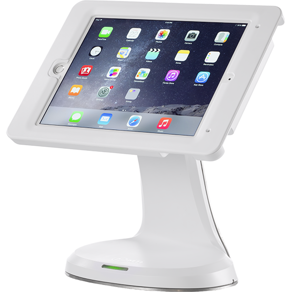 Enterprise Tablet Lite™- For iPad Air 2 Kiosk 1234