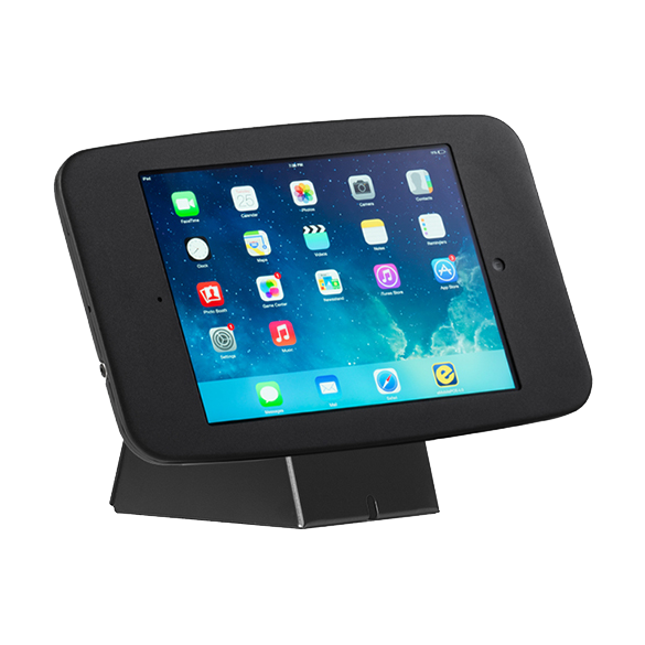 Full Metal Jacket 3.0 + Figure 8 – iPad Air, Air 2 Kiosk