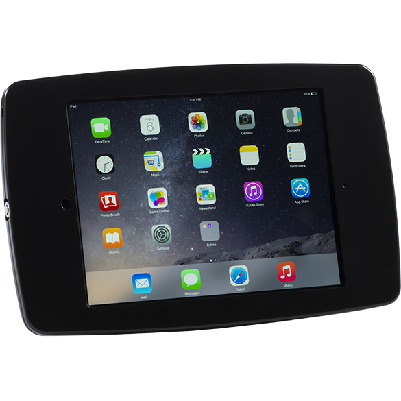Full Metal Jacket Enclosure 2.0 – iPad mini enclosure EFM021??