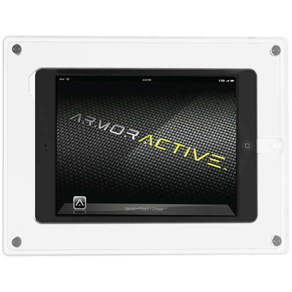 Strata iPad mini Wall Mount (Conference Room Scheduling) EST01815