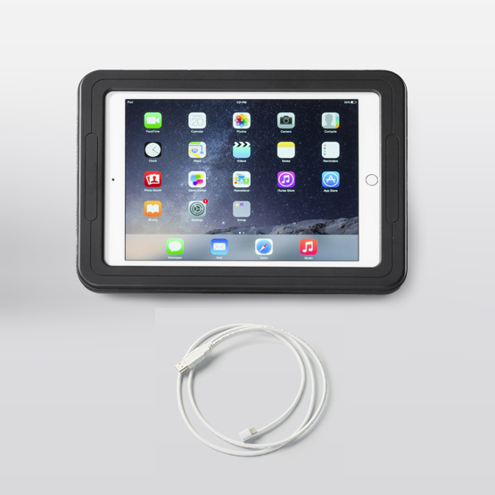 "Echo VESA Enclosure for iPad Air 2, Pro 9.7"" 700-00040"