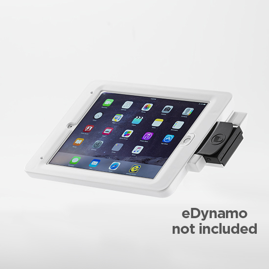 eDynamo Accessory Kit for iPad Air 2 Elite Enclosure eDynamo_Air2