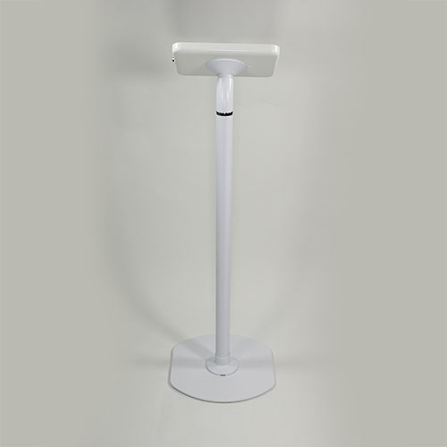 "Pipeline Floor Stand Base 42"" White 185-00733"
