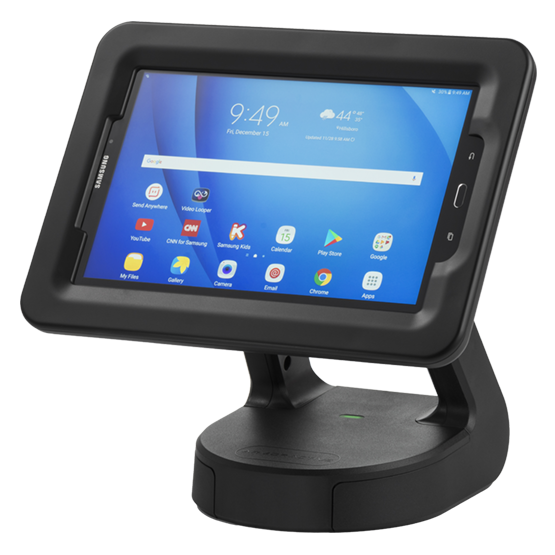 ArmorActive   Secure Tablet Stand-Tablet Kiosk-Tablet POS Solutions