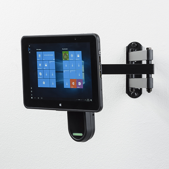 RapidDoc™ Wall Mount with S 700-00073