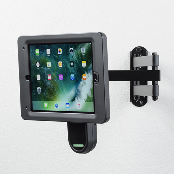 "RapidDoc™ VESA Mount with Elite for iPad Air 2, Pro 9.7"" 700-00078x"