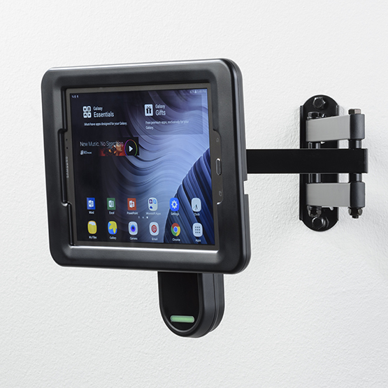 "RapidDoc™ VESA Mount with Elite for Tab A 10.1"" 700-00065x"