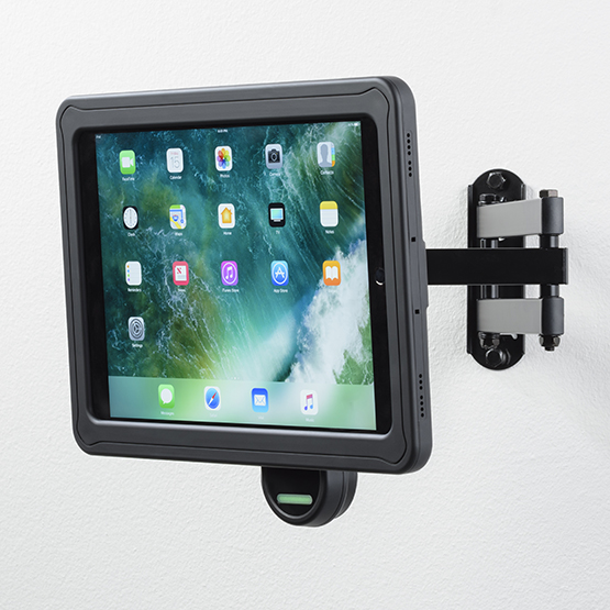 "RapidDoc™ VESA Mount with Echo for iPad Pro 12.9"" 700-00082x"